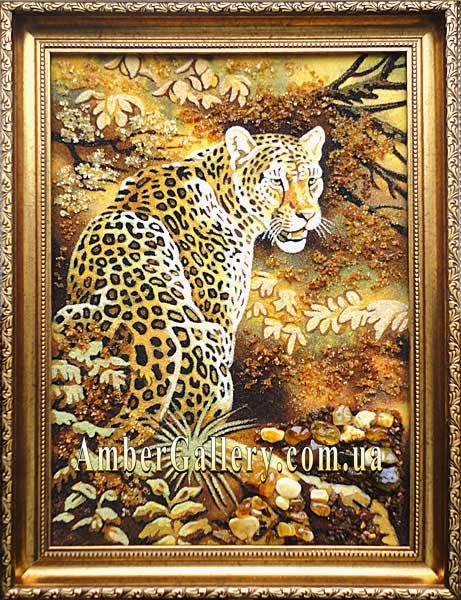Ягуары, леопарды
