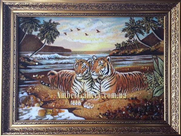 Тигры (102)
