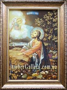 Иисус на Оливковой горе №12