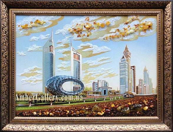 Музей Будущего в Дубае (38)