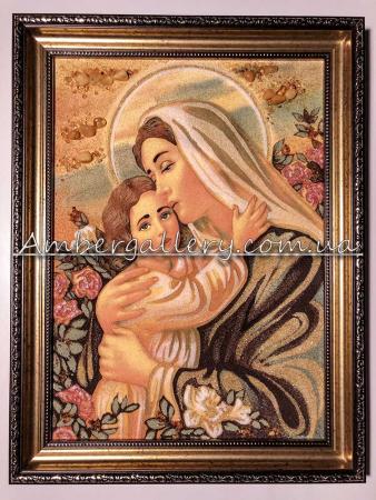 Мадонна с младенцем №78