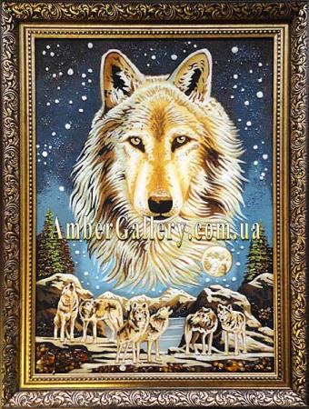 Волчий дух (75-1)