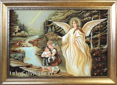 Ангел Хранитель №07