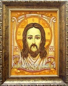 Иисус на плащанице  №08