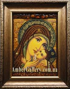 Касперовская икона Божией Матери (86)