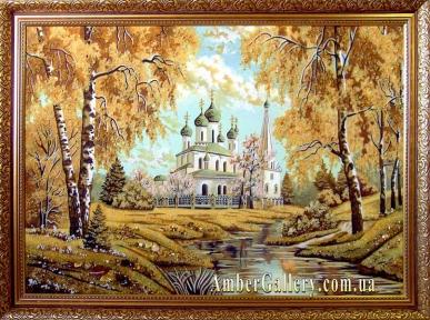 Церковь у реки (293)
