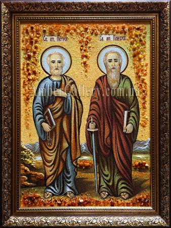 Петр и Павел (2)