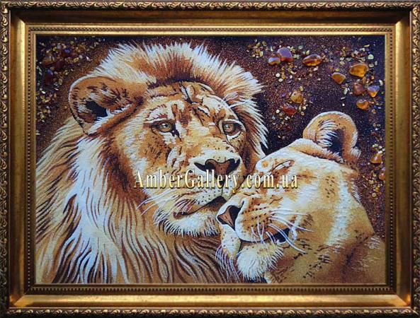 Львиная пара (101)