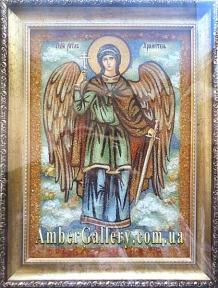 Ангел Хранитель №01