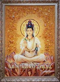 Будда на лотосе (40)