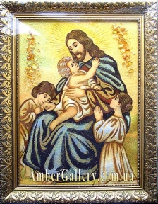 Благословение детей (4)