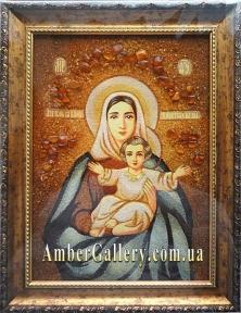 Леушинская икона Божьей Матери (60)