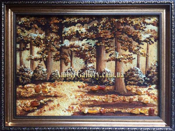 Янтарный лес (292)
