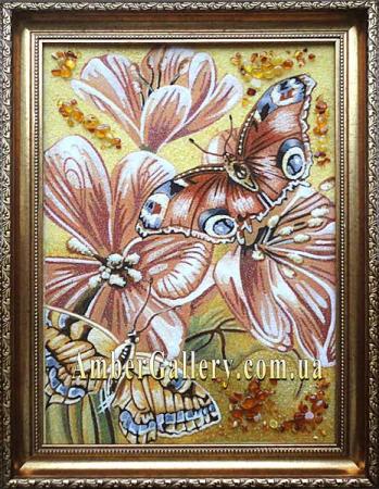 Бабочки (30)