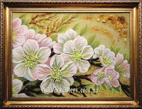 Яблоневый цвет  (84)