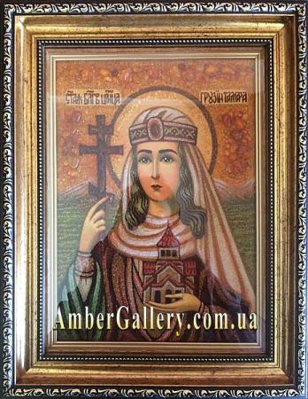 Тамара (1) - стекло