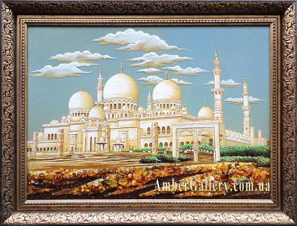 Мечеть шейха Зайда (37)