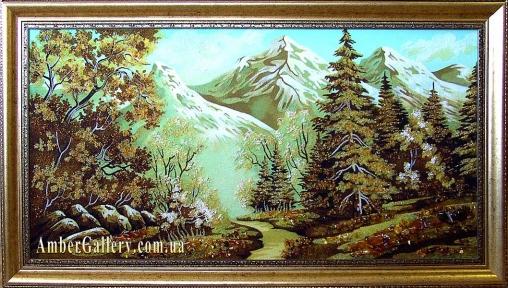 Дорога в горы (86)