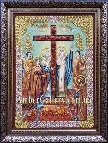 Воздвижение Креста Господня (29)