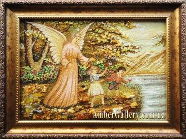 Ангел Хранитель №05