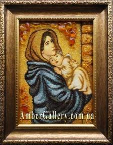 Мадонна с младенцем (89)