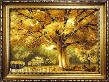 Одинокий дуб (155)