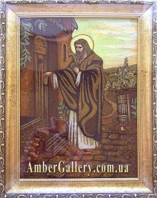 Иисус Христос стучится в дверь №05
