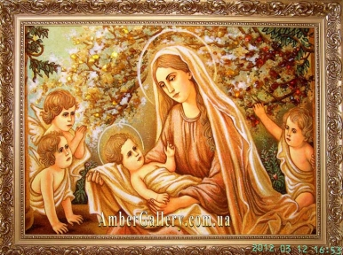 Св.Семья (Св.Родина) (7)