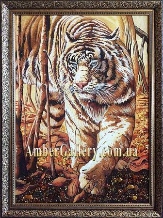 Белый тигр (104)