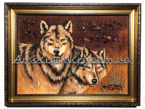 Pair of wolves (12)