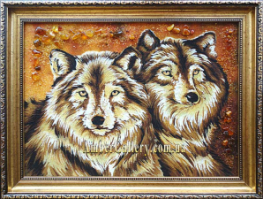 Pair of wolves (76)