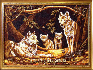 Wolf family (15)