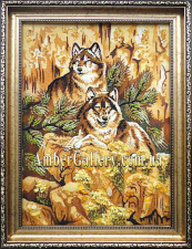 Pair of wolves (68)